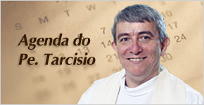 Agenda do Pe. Tarcisio