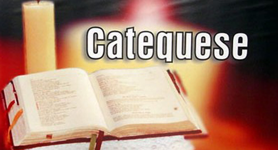 CATEQUESE DESTAQUE